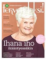 Uusin terveydeksi-lehti